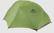 Палатка MSR Hubba Hubba. Отличная двухместная палатка для путешес