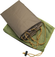 Футпринт (дополнительный пол) для палатки MSR Hubba Hubba