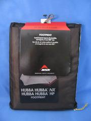 Дополнительный пол (Футпринт) для палатки MSR Hubba Hubba