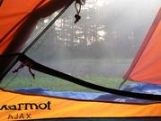 Палатка Marmot Ajax 2. Надежная двухместная палатка для туризма и путе