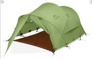 Футпринт (дополнительный пол) для палатки MSR Mutha Hubba HP