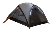 топовая палатка Big Agnes Copper Spur Ul2 mtnGLO. вес 1, 47 кг.