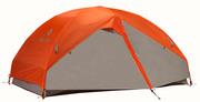 Палатка 2-х местная Marmot Tungsten 2P + футпринт,  акция!!